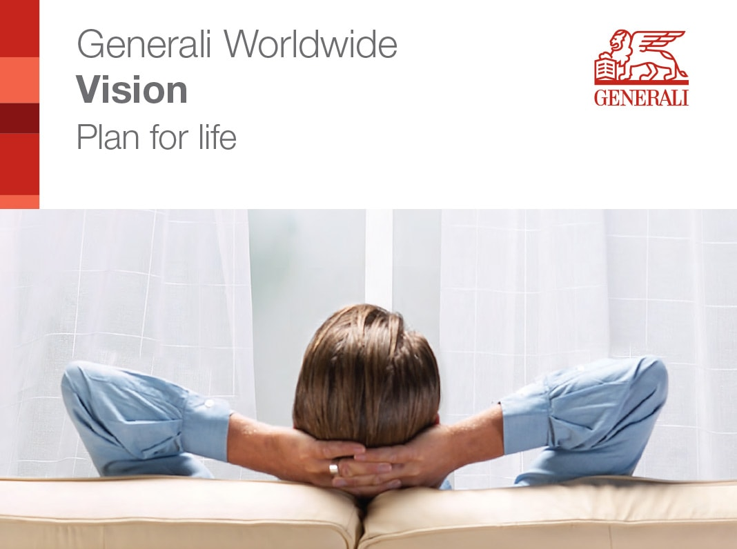 Generali Vision Savings Plan Review