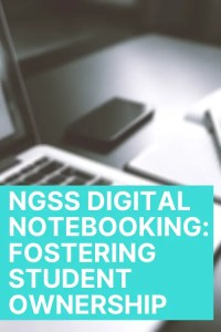 Interactive Science Notebooks For The NGSS
