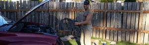 Micronesian Mechanic for Hire