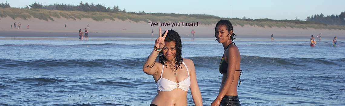Why the Sudden urgency to Deport FSMers from Guam? And Why Democrats of all people doing this?