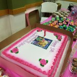 Happy Birthday Angelica – A Night of Family Fun