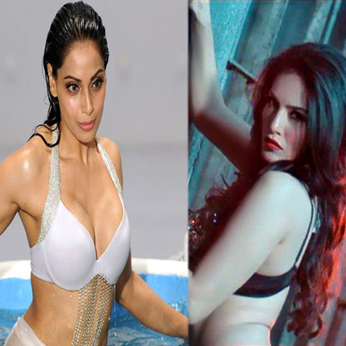10 Sexy Bollywood Babes In Horror Films!