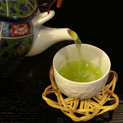 5 Must Try Green Tea