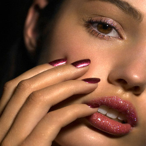 6 Foods For Gorgeous Nails