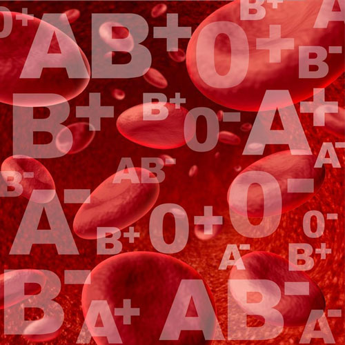 AB blood group may suffer memory problems