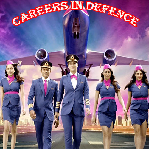 Careers in defence
