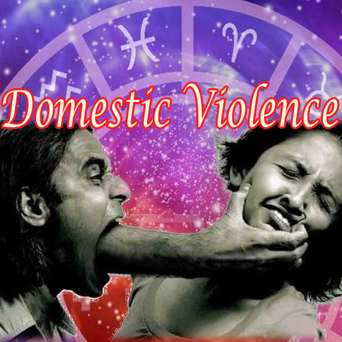 How to get Rid of Domestic Violence