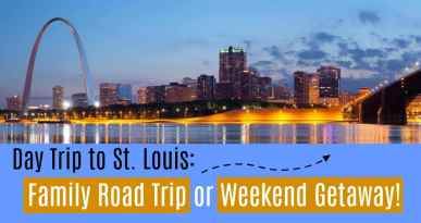 St. Louis Road Trip: Day Trips from Kansas City with Kids on elf learning, winnie the pooh learning, elsa learning, vision learning, home learning, enhance learning, apple tree learning, robots learning,