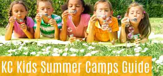 Kids Summer Camps in Kansas City