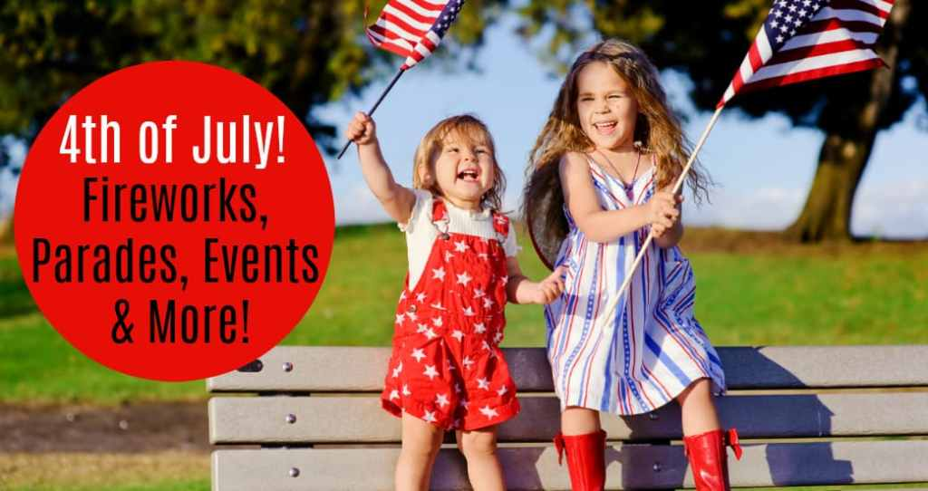4th of july things to do