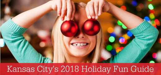 2018 Holiday Fun for Kids Guide
