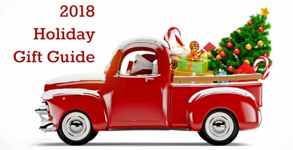 2018 Kids Holiday Gifts Guide