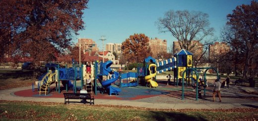 Loose Park Guide - Kansas City, Missouri