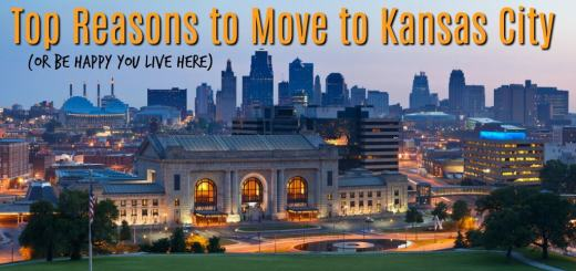 Top Reasons to Move to Kansas City