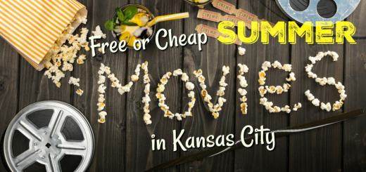 Cheap or Free Summer Movies in Kansas City
