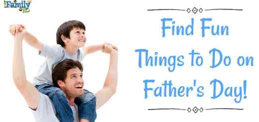 Things to Do on Fathers Day in Kansas City