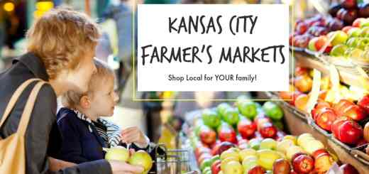 Kansas City Farmers Market Near Me