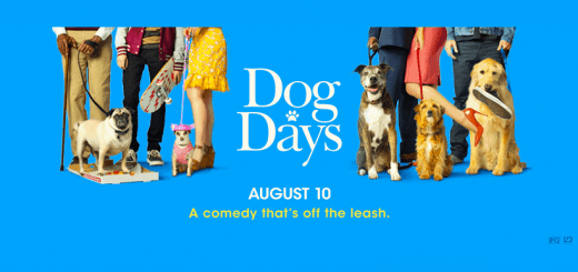 Dog Days Movie Review: Great Kids Movie