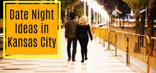 Best Date Night Ideas in Kansas City