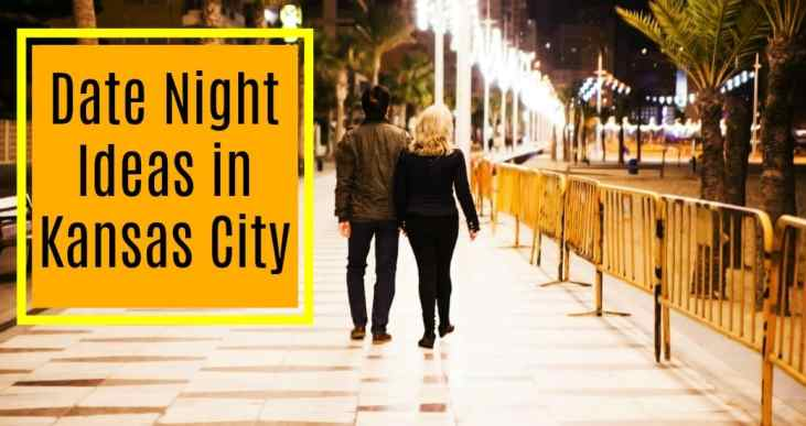 100 Fun Date Night Ideas In Kansas City Go Out With Your Partner