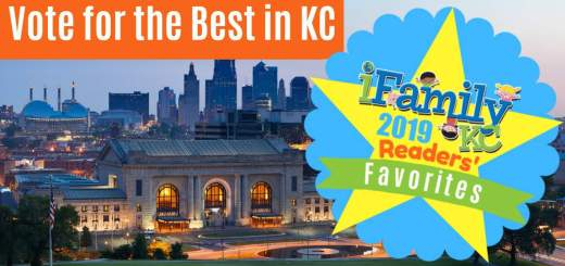 Best in Kansas City iFamilyKC Readers' Favorites