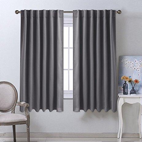 marvelous short curtain designs