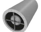 Silencers and Attenuators (Circular)