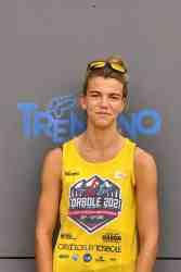 🇫🇷2021 IFCA  Youth Men Slalom Vice World Champion