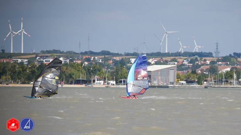 The 2021 PANNONIA IFCA JYM SLALOM EUROPEANS_DAY2 (51 of 76)
