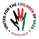If Charity_UftCoG_Logo_Profile Picture