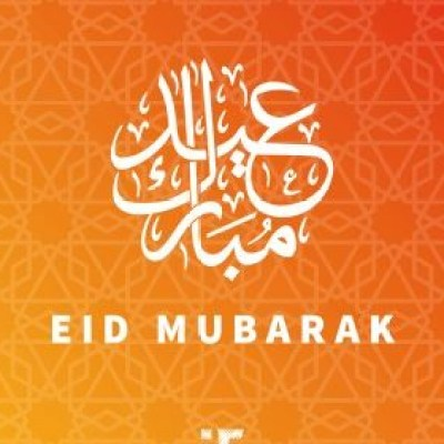 iF Charity Ramadan 2020 Eid Mubarak
