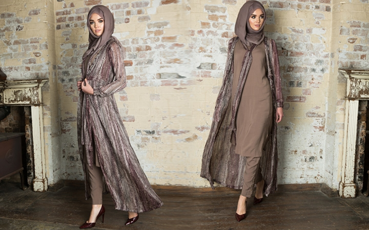 Leading modest   Islamic Fashion Design Council    As one of the pioneers in modest fashion we have taken the initiative of  complementing our online presence with physical stores  This new boutique  is aimed