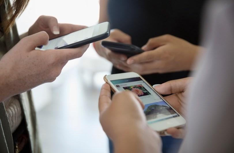 conseil en image ou relooking et réseaux sociaux