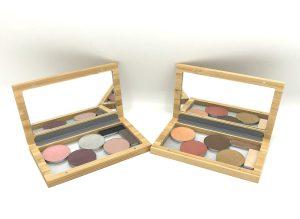 palette ZAO Make Up à choisir selon votre colorimétrie