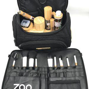 kit de maquillage professionnelle spécial conseiller en image