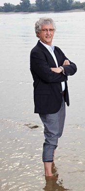 Horst Franke, Geschäftsführer bei ef+p