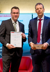 ife-Award Platz 2