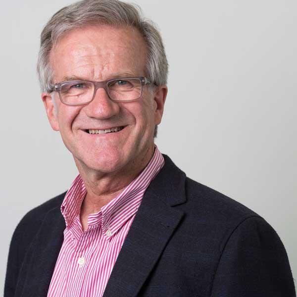 Prof. Ing. Dieter Fischer