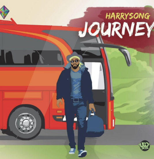 Harrysong_-_Journey.mp3 jpg