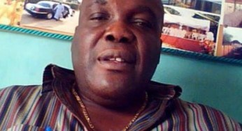Anthony Igboka,Former Anambra state House of Assembly member, assassinated