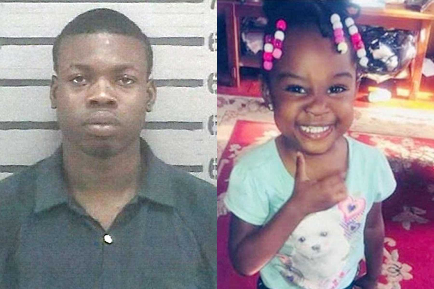 Gregory Parker has been charged with committing a string of sicking crimes against his stepdaughter