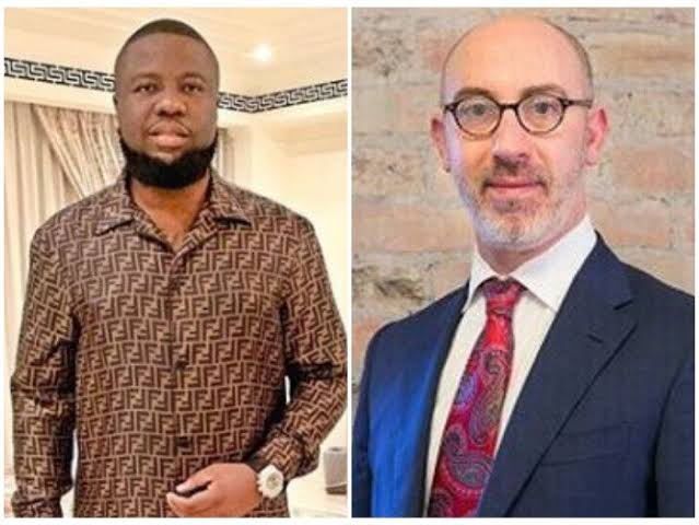 """Hushpuppi is """"absolutely not guilty, runs a legitimate business"""" – His Lawyer tells Forbes"""