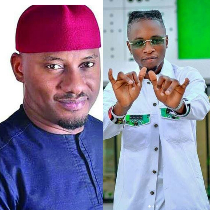 Yul Edochie declares presidential ambition, begs youth to support him like they supported Laycon.