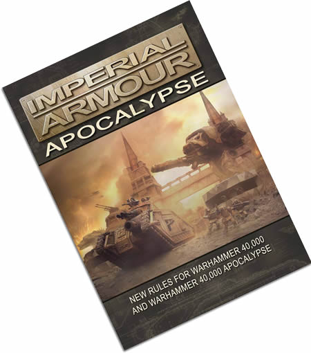 Imperial Armour Apocalypse