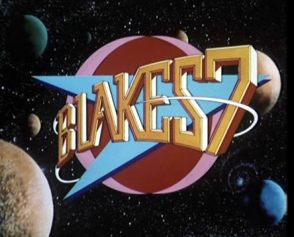 Blake's Seven