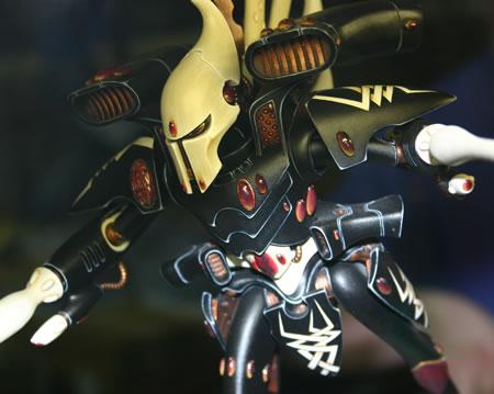 Eldar Revenant Titan