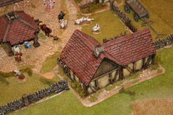 Warhammer Fantasy Farm
