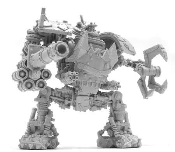 Mega-Dread