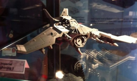 Forge World Lightning II - Games Day 2012