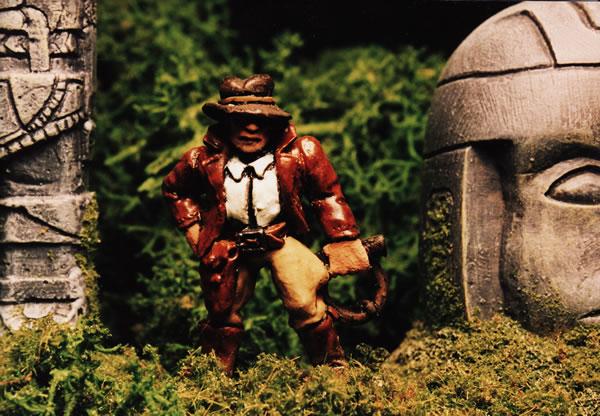 Talisman Archaeologist